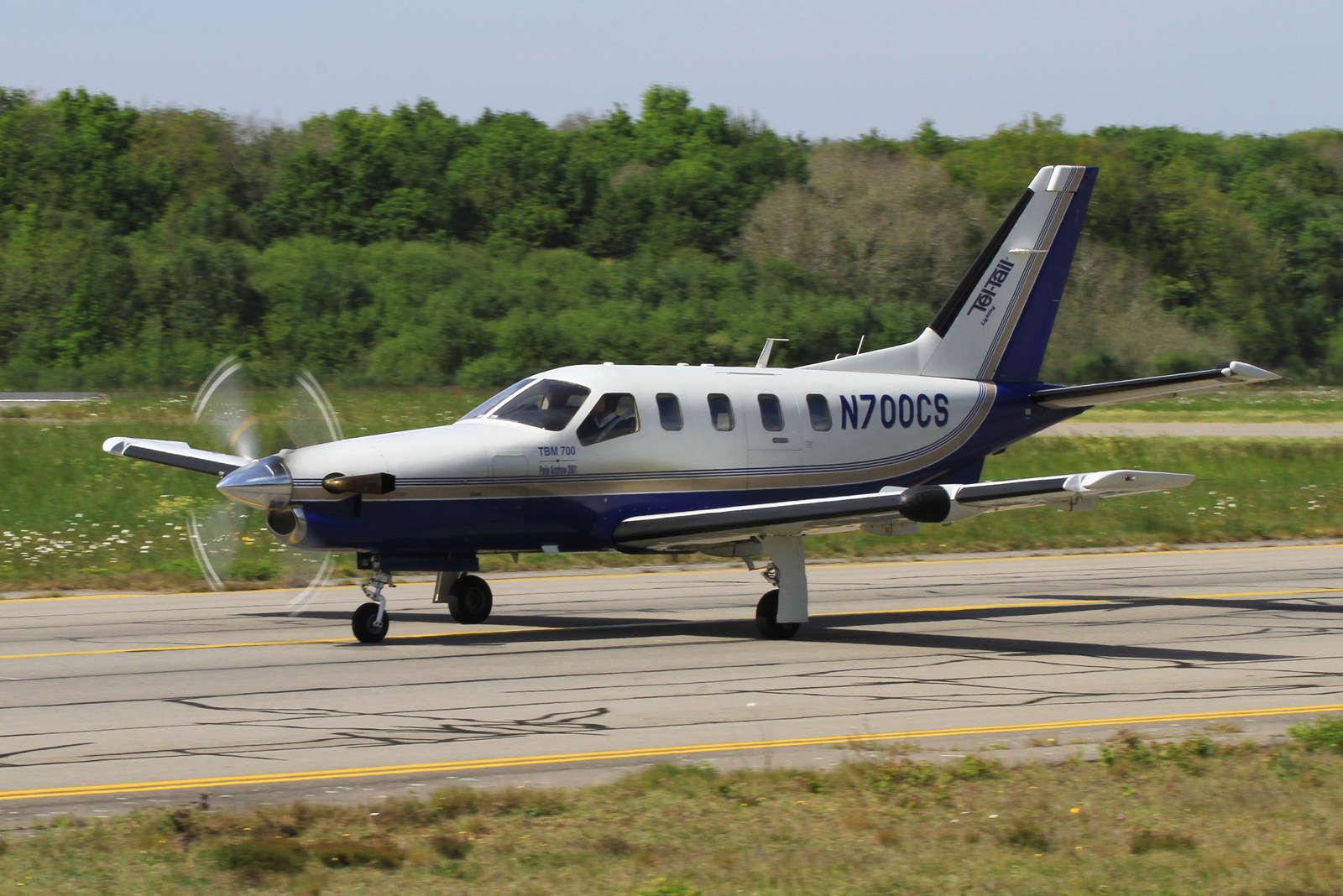 [BIZ JETS] L'Aviation d'Affaires de 2017...   N700cs10