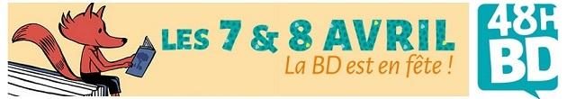 Nouveautés BD & COMICS 2017.13 du 27 mars au 1 avril 2017   48-h-210