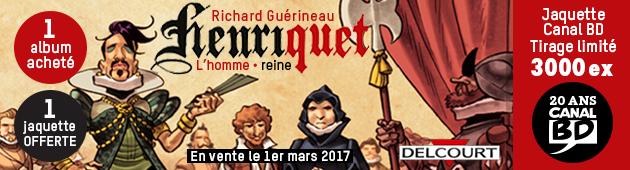 Nouveautés BD & COMICS 2017.16 du 18 au 22 avril 2017   Bando-12