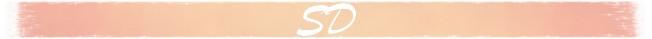 [Refuge Tsuzuki] News : Kaede et Megumi [ Iplehouse Asa et Chibi Unoa] [bas p.1] Sd10