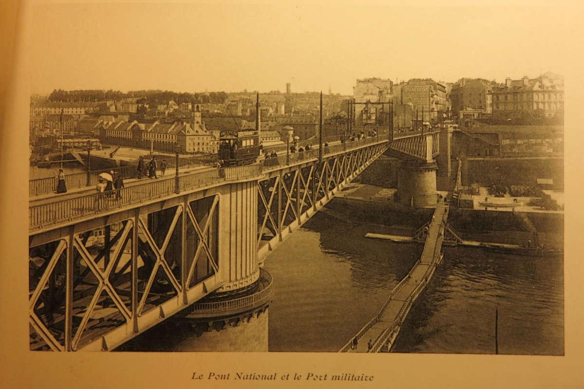 [Les ports militaires de métropole] Port de BREST - TOME 2 - Page 21 Brest_15