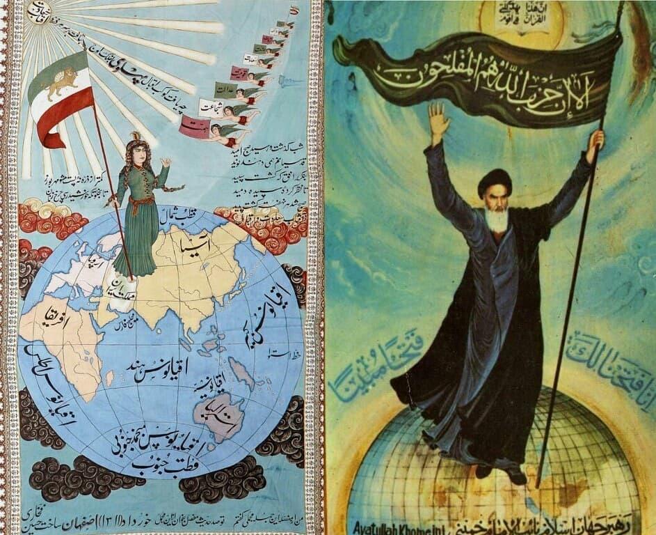Assassinat du général Qassem Soleimani les Etats Unis ont encore fait fort.... - Page 3 Iran10
