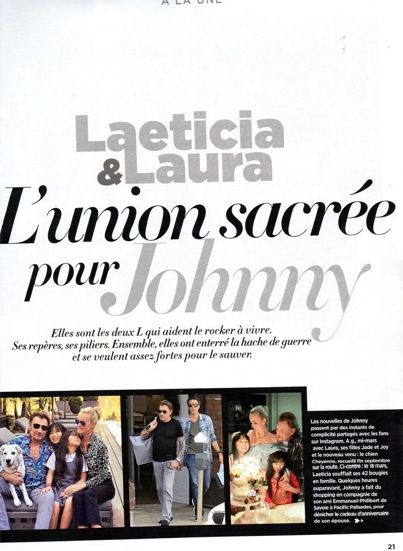 JOHNNY ET LA PRESSE (2) - Page 3 Img25310