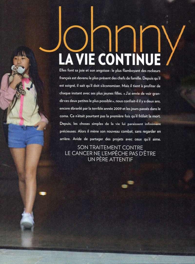 JOHNNY ET LA PRESSE (2) - Page 4 Img26010