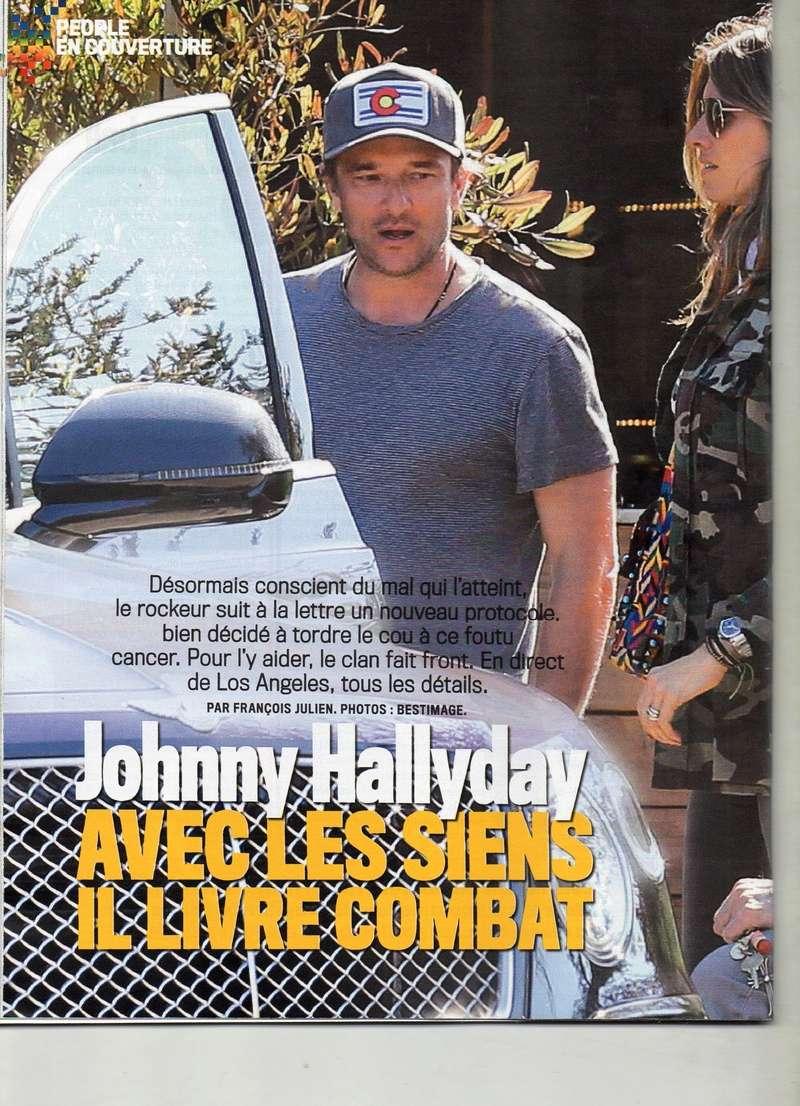 JOHNNY ET LA PRESSE (2) - Page 4 Img33710