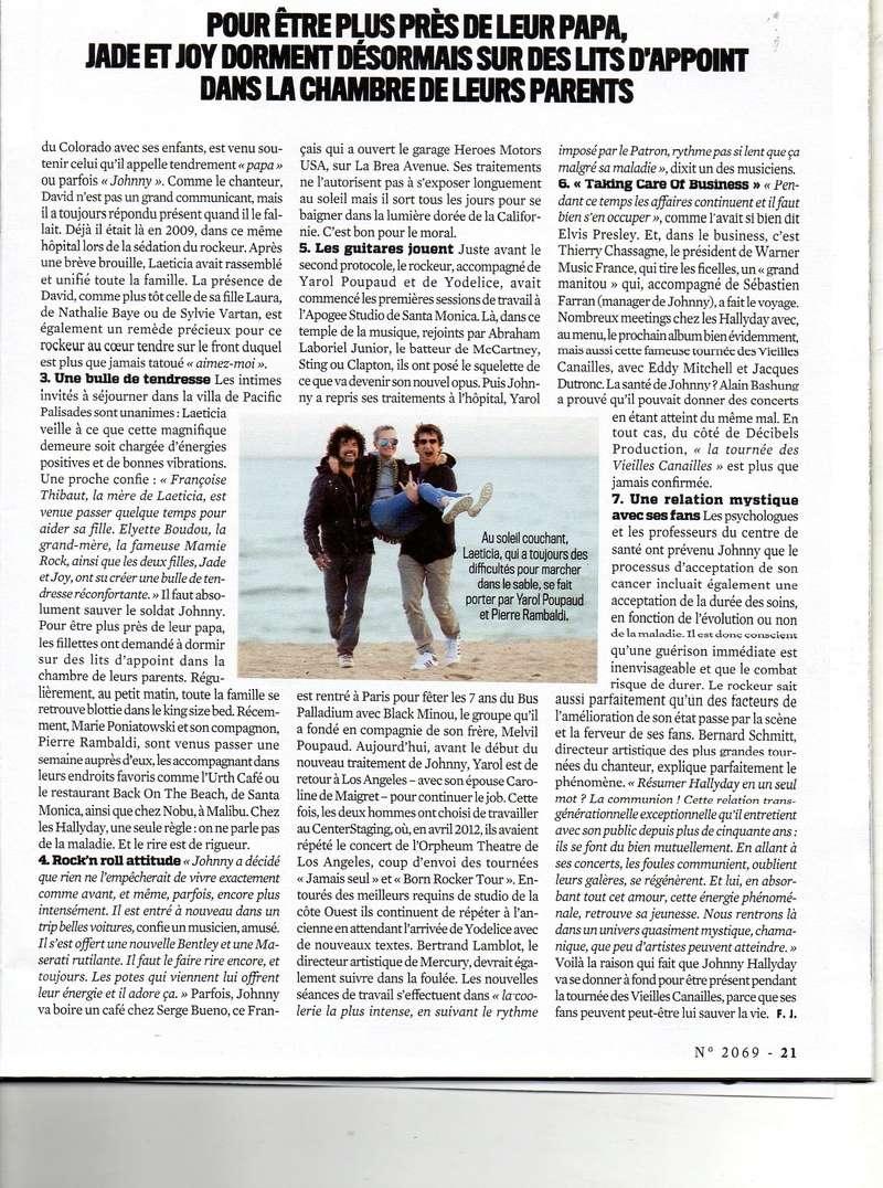 JOHNNY ET LA PRESSE (2) - Page 5 Img34210