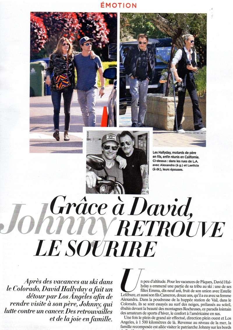 JOHNNY ET LA PRESSE (2) - Page 5 Img34510