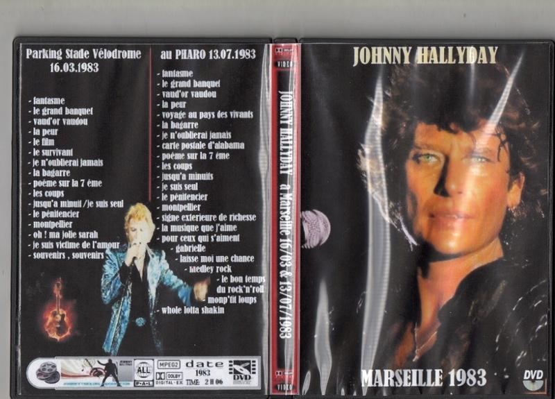 JOHNNY A MARSEILLE 1983 Img52110