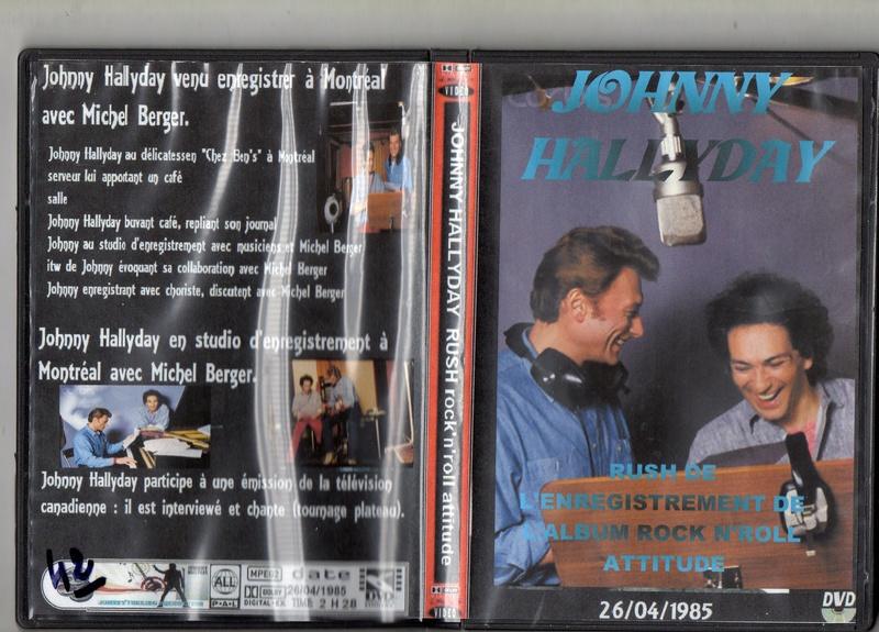 RUSH ENREGISTREMENT ALBUM ROCK N ROLL ATTITUDE Img56310