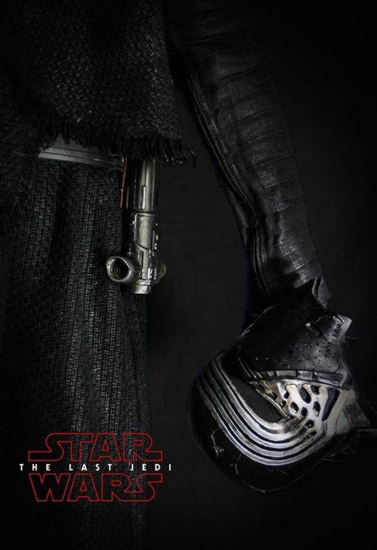 8 - Les posters de Star Wars VIII - The Last Jedi 5a2f8210