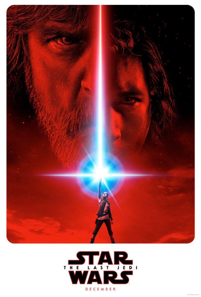 8 - Les posters de Star Wars VIII - The Last Jedi C2564210