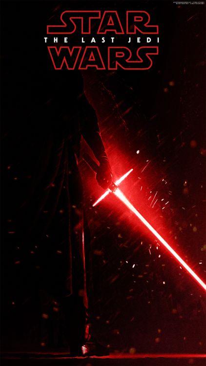 8 - Les posters de Star Wars VIII - The Last Jedi F7aee410