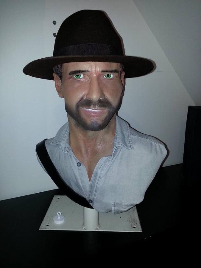 buste 1:1 indiana jones 13929510
