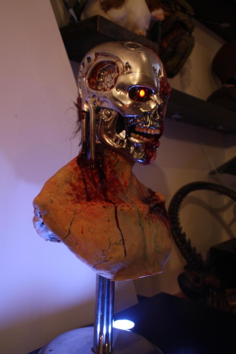 mon buste terminator version gore Img_6213