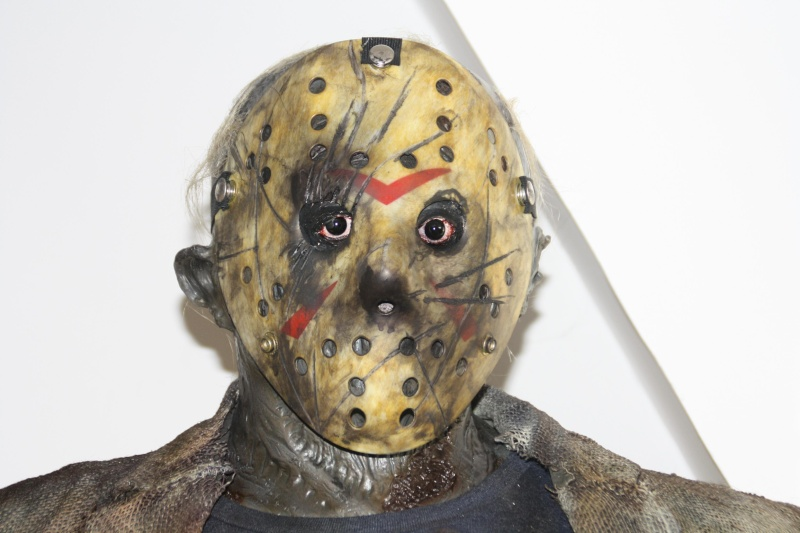mon buste Jason (pour une commande) 1:1 Img_6411
