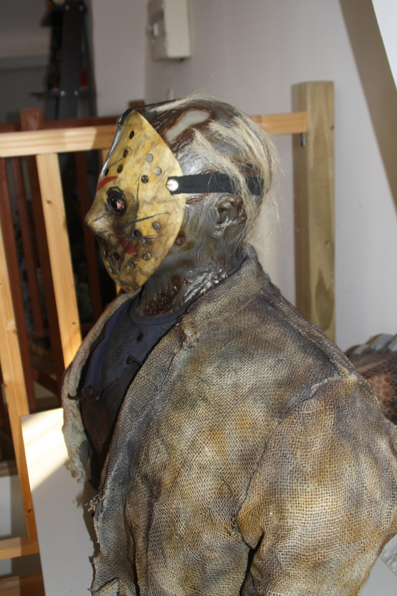 mon buste Jason (pour une commande) 1:1 Img_6412