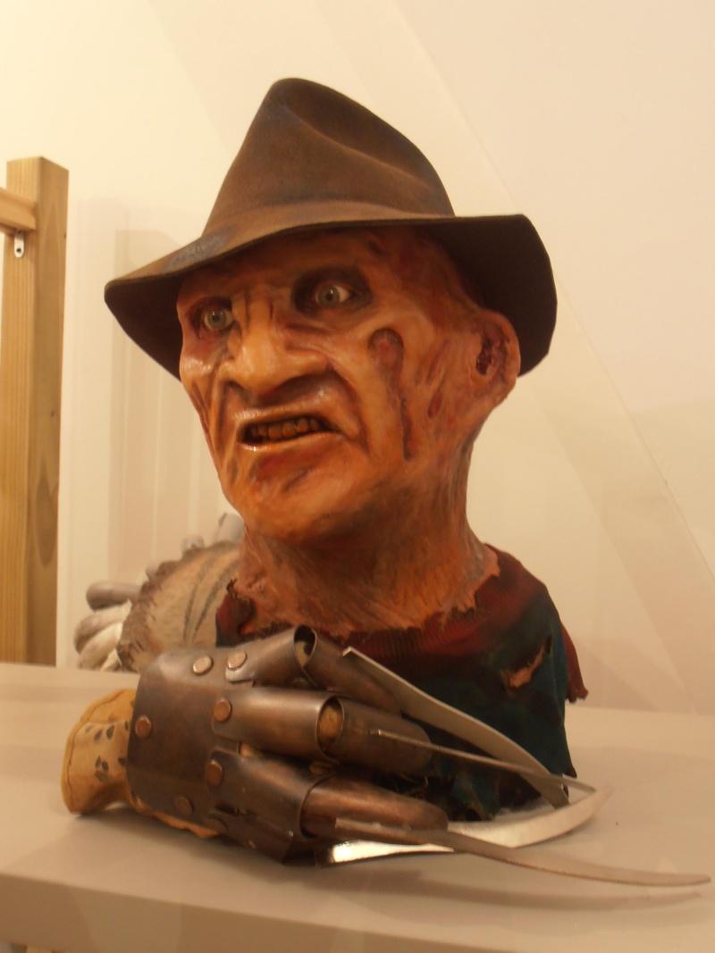 mon buste freddy krueger 1:1 (pour une commande) Pc146410