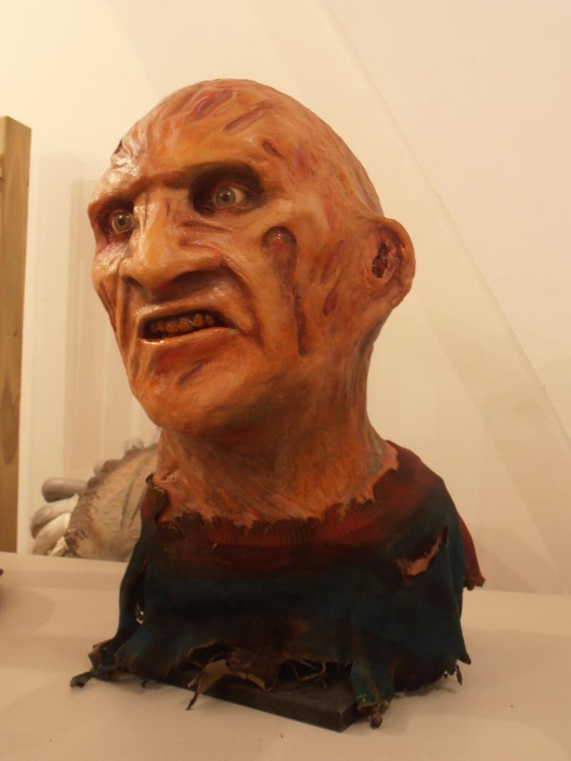 mon buste freddy krueger 1:1 (pour une commande) Pc146411