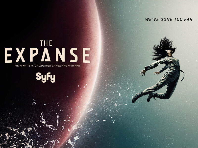 The Expanse - Serie TV 2016  800x6010
