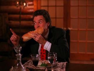 Twin Peaks - Serie TV Benbag10