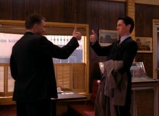 Twin Peaks - Serie TV Dckk410
