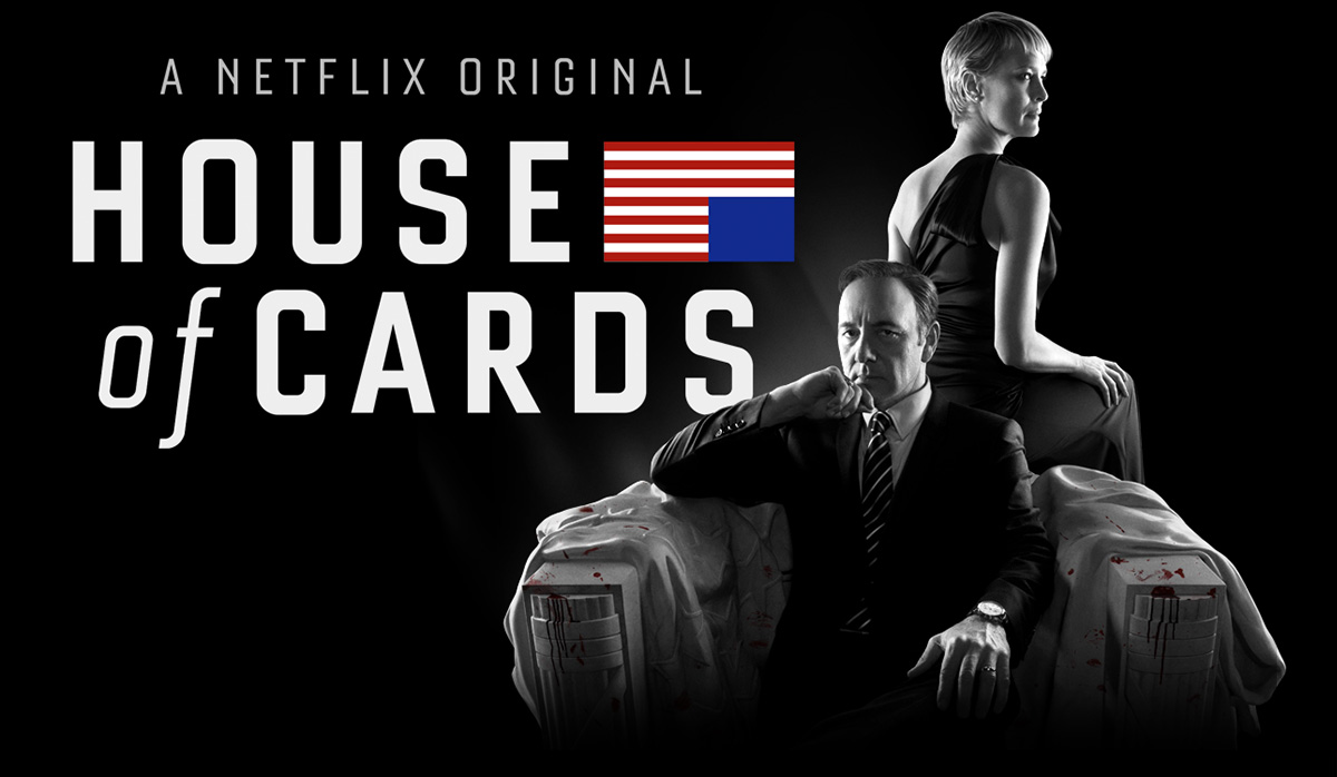 House of Cards - Serie TV House-10