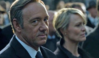 House of Cards - Serie TV House-11