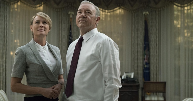 House of Cards - Serie TV House-12