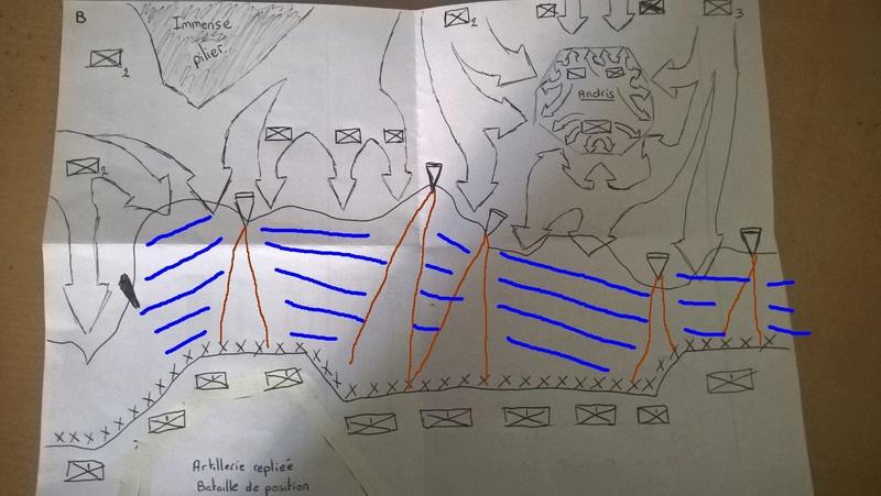MJ 23 Part. 2 : Bataille pour la Magna Caverneum 210