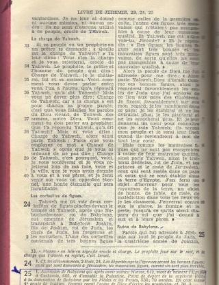 Quand l'ancienne Jérusalem a -t-elle été détruite? - Page 5 Bible_20