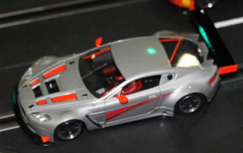 Photos Coupe Aston Martin Img_2911