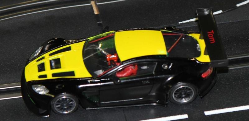 Photos Coupe Aston Martin Img_2913