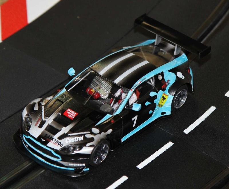 Photos Coupe Aston Martin Img_2918