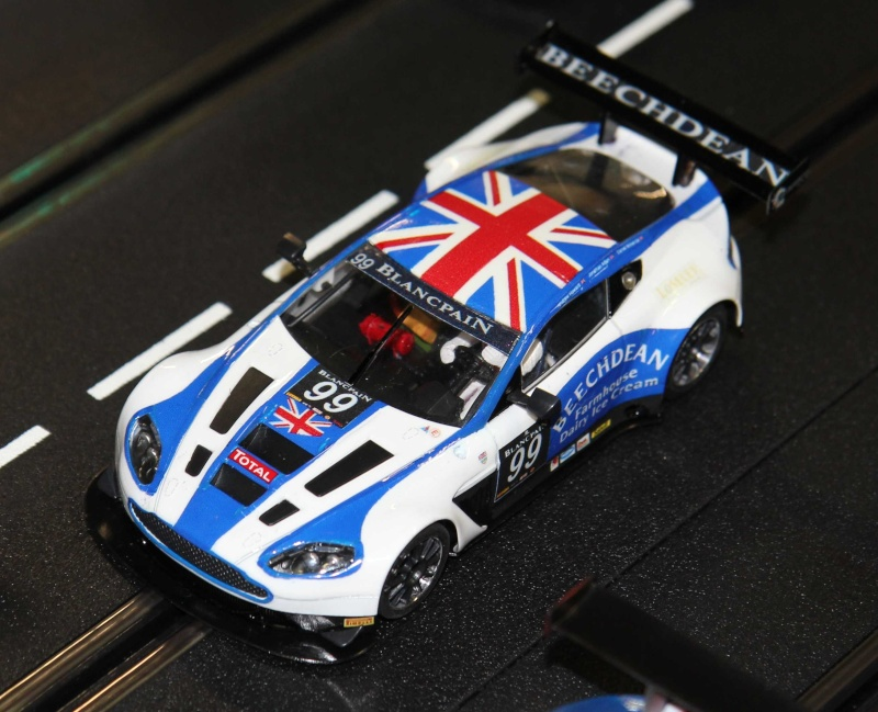 Photos Coupe Aston Martin Img_2920