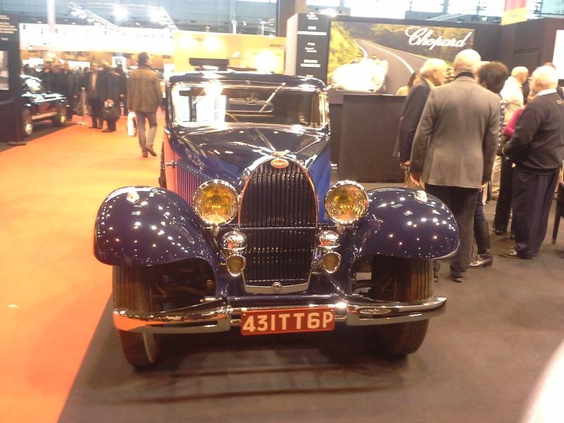 Retromobile 2014 20140216