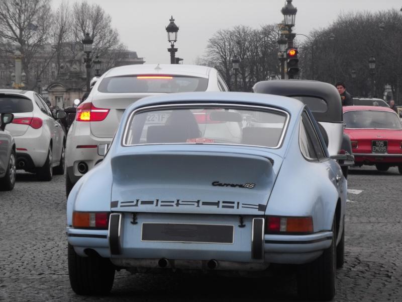Retour sur la traversée de Paris 12 janvier 2014 Dscf7512