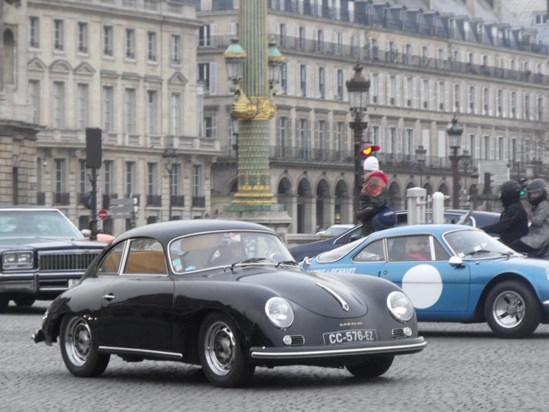 Retour sur la traversée de Paris 12 janvier 2014 Dscf7514