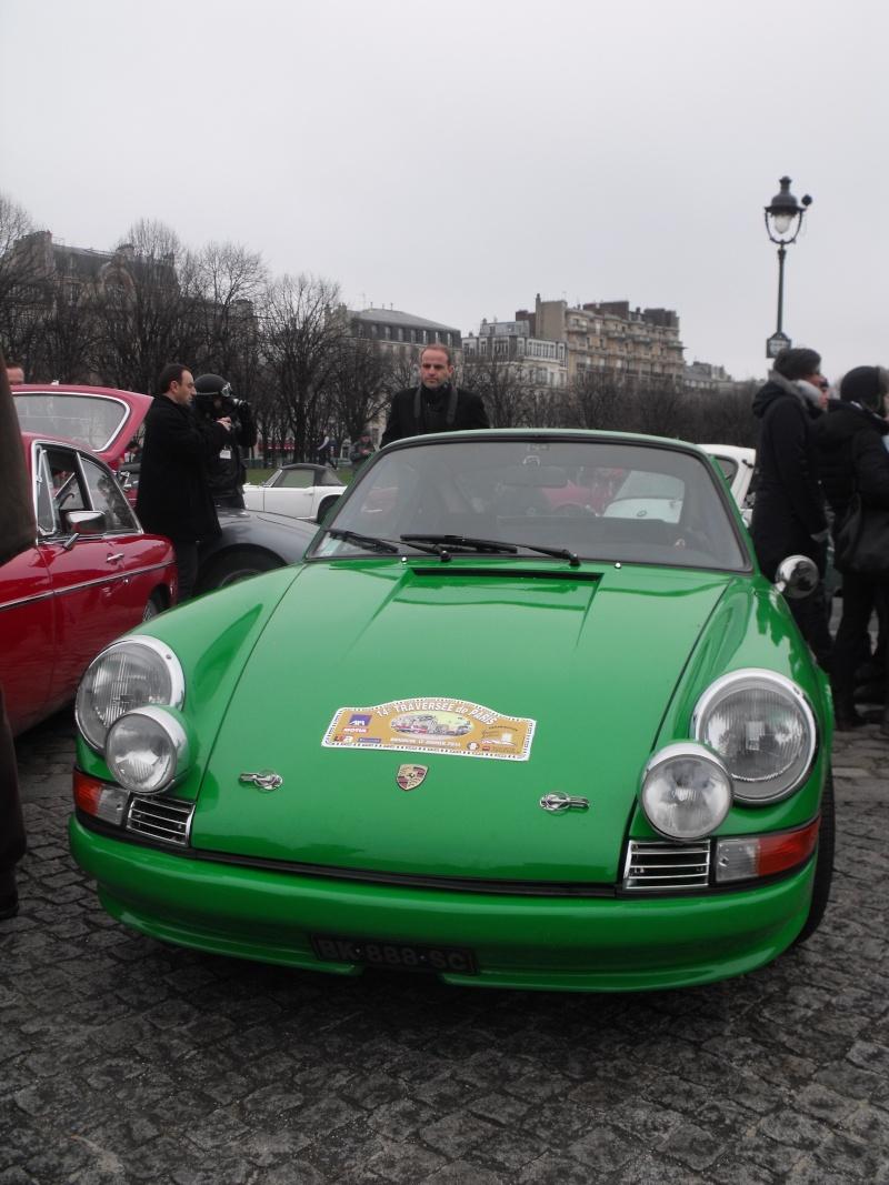 Retour sur la traversée de Paris 12 janvier 2014 - Page 2 Dscf7611