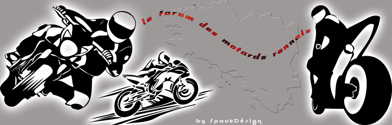 Forum des Motards Rennais