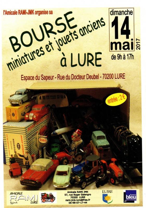 Bourse d'échanges de jouets anciens de LURE ( 70 ) 24882911