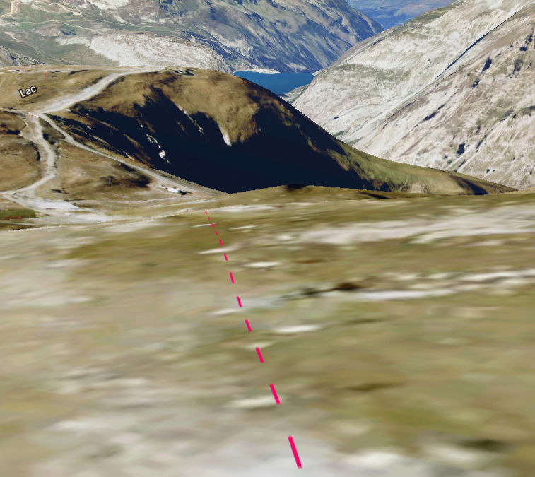 Recherche identification d'un TSF3 de Val d'Isère (glacier ? Captur11