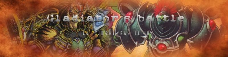 banniere bete gladiateur Compos10