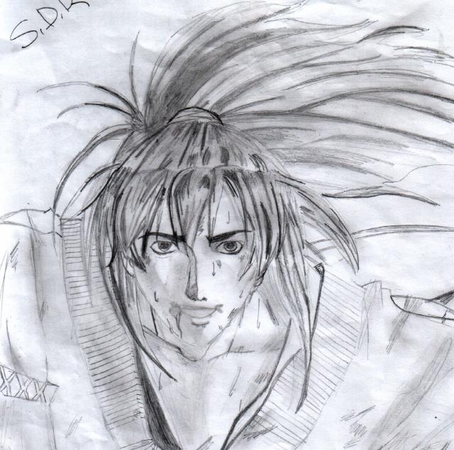 les dessins de setsuko Page0113