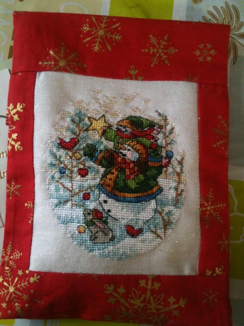 Ech. de pochettes de Noël - *%*  PHOTOS  *%* - Page 2 Img_0614