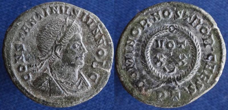 Monnaies de Didier... - Page 7 Ca10
