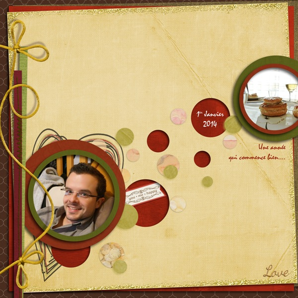 Kits offerts - vos pages - Page 4 Semain10