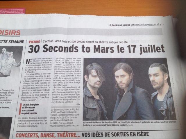 Articles divers dans la presse papier - Page 2 16559710
