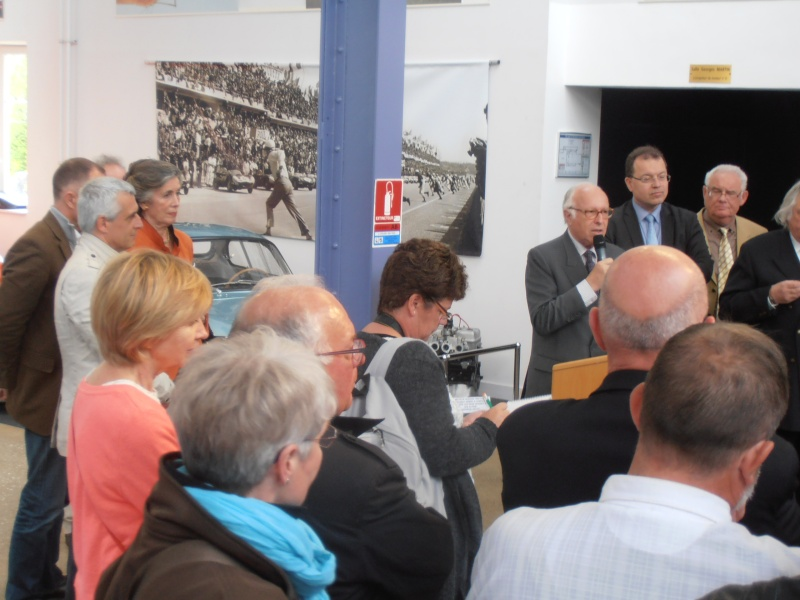 Expo Citroen au musée Matra 18/04 au 11/11- 2014 Citroe10