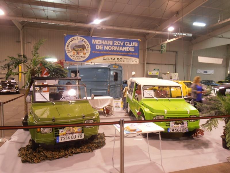 Salon Auto Moto retro de Rouen   Rouen_19