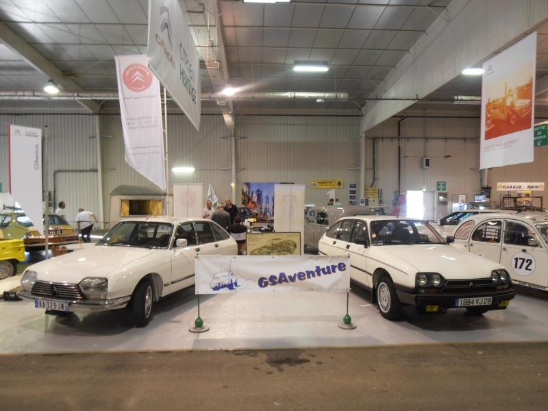 Salon Auto Moto retro de Rouen   Rouen_22